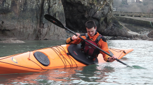 Sea Kayaking Courses in Pembrokeshire Image