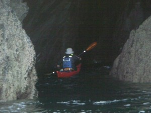 Into the Cave image