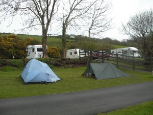 Delux Camping Image