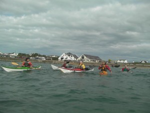 Essential Sea Kayak Festival Image