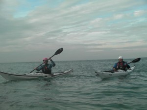 Essential Sea Kayak Festival Trip Image