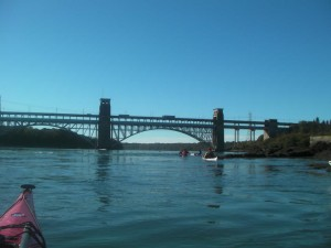 Menai Bridge Image