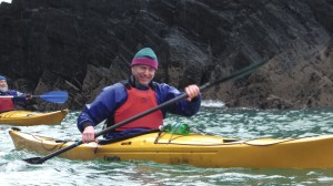 Progressive Sea Kayaking