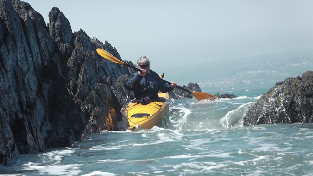 Sea Kayaking Courses Image