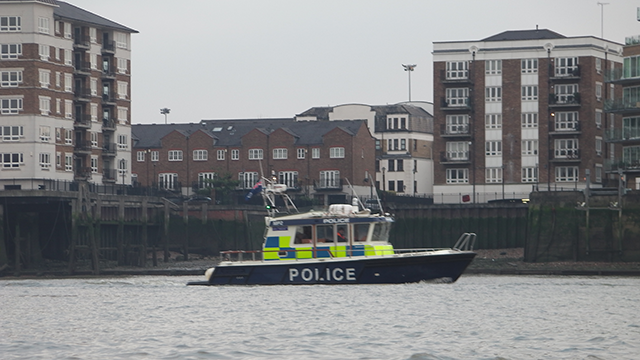 police-on-the-thames
